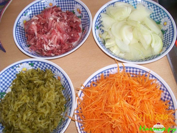 совместные салат шахтерский рецепт с фото тех, кто