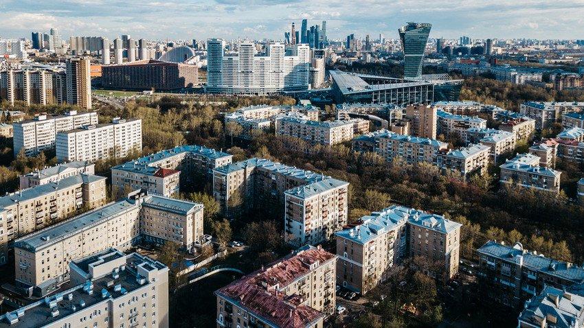 Покупка квартиры на рынке недвижимости в Москве: нюансы